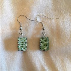 Candy earrings Brand new & home made Jewelry Earrings