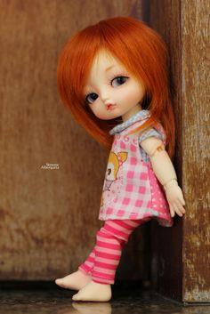 Hazel Pretty Dolls, Cute Dolls, Fairy Land, Bjd Dolls, Wallpaper Backgrounds, Disney Characters, Fictional Characters, Pie, Babies