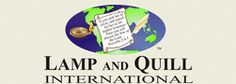 Lamp and QuillINTERNATIONAL - Home; weekly downloads of FREE daily devotionals for toddlers to adults.
