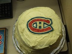 My birthday cake that Ashley made me! It was the best cake ever! Best Cake Ever, My Birthday Cake, Montreal Canadiens, Birthdays, Cakes, Desserts, Food, Meal, Deserts