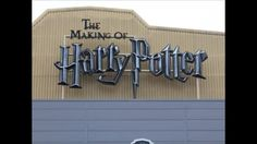 The Harry Potter studio is the place where are exposed all the things used to film all the Harry Potter movies. Over there you can see the bedroom of Harry, the flying car, and the famous castle of poudlard and Dobby.