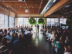 Castaway Portland Portland Oregon Wedding Venues 1