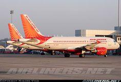 Air India Airbus A319-112