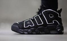 "EffortlesslyFly.com - Kicks x Clothes x Photos x FLY SH*T!: Nike Air More Uptempo ""Scottie Pippen""*~"