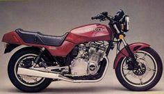 Suzuki GS1000/1100