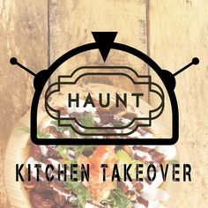 It's landed.  The much anticipated (on our part anyway!) Maize Blaze - Haunt #kitchentakeover !  Get yourself down tonight from 6pm for Colombian small plates and great cask ales.  #ColombianCuisine #6weeks #stokey #eastlondon #PopUp #residency #innovateyourtastebuds
