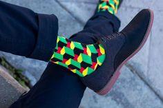 Shop Wild Socks | Soxy.com