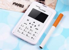 Student Card Small Cellphone 4.8mm