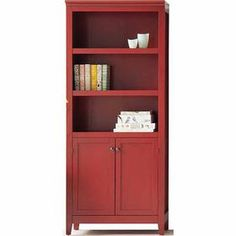 I Spied With My Target Eye Threshold Red Bookcase