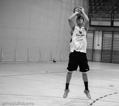 Aldo Serneguet. 3 de septiembre #UA #UniversidadAlicante #Lucentum #UALucentum #LigaEBA #GrupoEA #baloncesto #basket