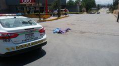 Muere motociclista luego de chocar contra tráiler en la Heroico Colegio Militar | El Puntero