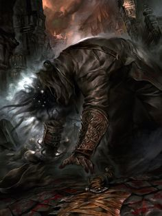 kai gets into some weird shit Bloodborne Art, Cool Monsters, Lovecraftian Horror, Game Art, Cosmic Horror, Lovecraftian, Dark Souls Art, Soul Art, Dark Fantasy Art