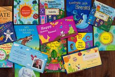 Enter to win a personalized book from @I See Me! Personalized Children's Books for your child, for which THEY are the star! #win #giveaway