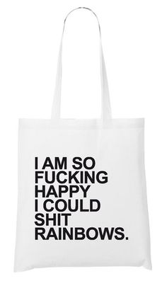 CERTIFIED FREAK | Sac Tote bag blanc - Message Humour - Certified Freak 12.95€ | Le meilleur de la mode Homme et Femme. Sélection shopping