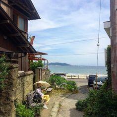 Artistic Photography, Street Photography, Landscape Photography, Travel Around The World, Around The Worlds, Kanagawa Prefecture, Kamakura, Okinawa, Amazing Destinations