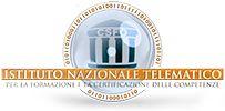 Istituto Nazionale Telematico - scopri i nostri corsi!