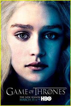 Well, that was a delightful season 3 premiere of Game of Thrones. Goodbye (again), Sunday nights.