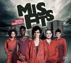 Vince Pope : Simon And Alisha's Theme from Misfits