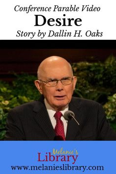 Video Clip - An incredible story of a hiker who was trapped by a rock - told by Dallin H. Oaks from his April 2011 conference talk entitled Desire. General Conference Quotes, Conference Talks, Lds Blogs, Fhe Lessons, Family Home Evening, Primary Resources, Visiting Teaching, Relief Society, Video Clip