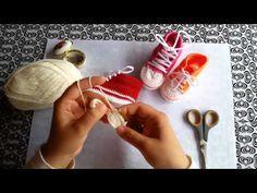 Bebek Botu Yapımı - Derya'nın Dünyası - 18 Şubat 2015 - YouTube