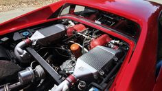 new ferrari As outrageous as it ever was, almost 30 years later, the Ferrari 288 GTO is Maranello's homologation special that birthed a legend. Here it is in photos. Ferrari 288 Gto, Super Cars, 30 Years, Photos, Beauty, Image, Cars, La Ferrari, Pictures