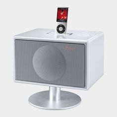 Geneva Sound S Audio System