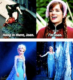 If there is a Frozen sequel, what happens in Storybrooke probably won't influence the movie's plot or storyline.