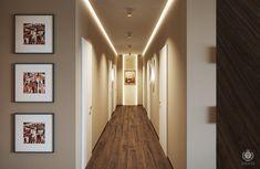 tolicci, luxury modern corridor, light, lamp, italian design, interior design, luxusna moderna chodba, svetlo, svietidlo, taliansky dizajn, navrh interieru Corridor, Stairs, Interior Design, The Originals, Luxury, Modern, Beautiful, Home Decor, Nest Design