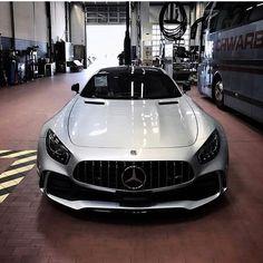 """22 Likes, 1 Comments - Mercedes Benz Motorsport AMG (@mercedesbenz_motorsport) on Instagram: """"GT R #mercedes #benz #gt #r #gtr #amg #amgr #hulk #green #beast #mbusa #mbworld #v8 #hre #vossen…"""""""