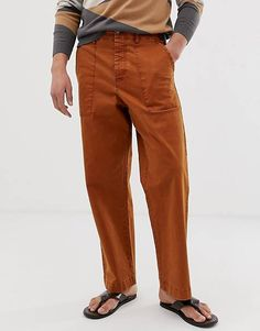 Discover the range of men's chinos and men's pants with ASOS. Shop from hundreds of different styles from skinny chinos to sweatpants. Shop now at ASOS. Men's Chinos, Skinny Chinos, Mens Sweatpants, Men's Pants, Different Styles, Parachute Pants, Style Fashion, Shop Now, Asos