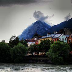 Austria, Insbruk