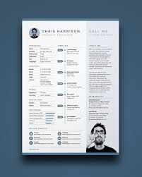 Cool Resume Designs Invoice  Free Template  Invoice Design