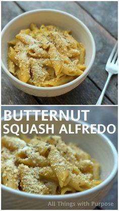 Butternut Squash Alf