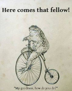 im going to cry is this is where dat boi came from