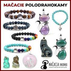 TIP: Šperky s motívom mačiek z polodrahokamov Turquoise Bracelet, Bracelets, Jewelry, Jewlery, Jewerly, Schmuck, Jewels, Jewelery, Bracelet