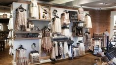 Altar'd State new store #clayterrace #carmel