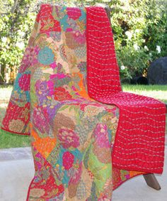 Quilted to Perfection | zulily