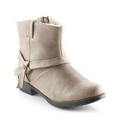 "Product: Sporto® ""Nina"" Mid-Heel Cold Weather Boot"