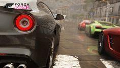 Forza Horizon 2 komt eind September
