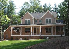 House Plan ID: chp-16667 - COOLhouseplans.com