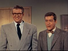 Adventures of Superman: Season 3, Episode 13 King for a Day (15 Oct. 1955)    George Reeves, Jack Larson