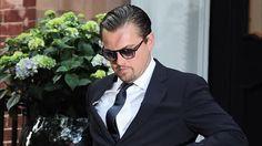Leonardo DiCaprio backs out of Hillary Clinton fundraiser