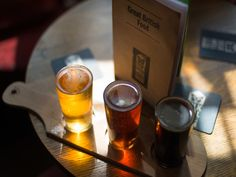 Read our blog 'A Real Ale Guide for Girls' #DerbyUK; http://www.visitderby.co.uk/index.php?cID=2887