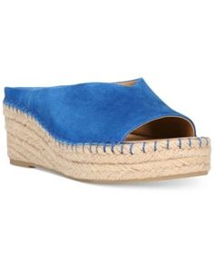 d9c0a49f0e48 Add Franco Sarto s Pine espadrilles to your look any time of year in a  fashion-