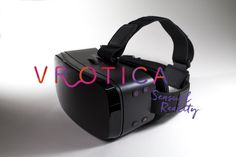 UK based VR Startup Hologram today announced a new VR headset called Hologram which plays VR Porn, and nothing else. The VRotica headset is priced at $220.