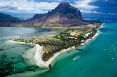 Mauritius is an island nation in the Indian Ocean, east of Africa.               .20 Most Beautiful Islands in the World - Travel Den