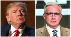 """Oh boy! It's time to strap in and get pumped for the official return of progressive commentator Keith Olbermann who has teamed up with GQ for an online political show called """"The Closer."""" The first mini-episode premiered this week with the be-speckled host laying out a litany of reasons for why Donald Trump shouldn't be"""