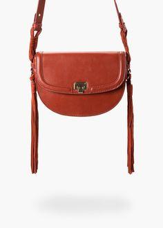 Handbag m-- - Τσαντες for Γυναίκα | MANGO