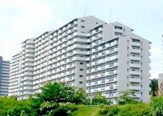 大阪狭山市 分譲賃貸マンション 藤和さやまハイタウン Multi Story Building