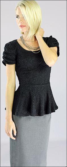 http://www.modestpop.com/products/lace-peplum-top
